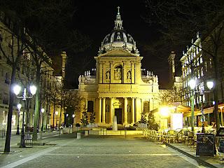 Universidad de París-La Sorbonne