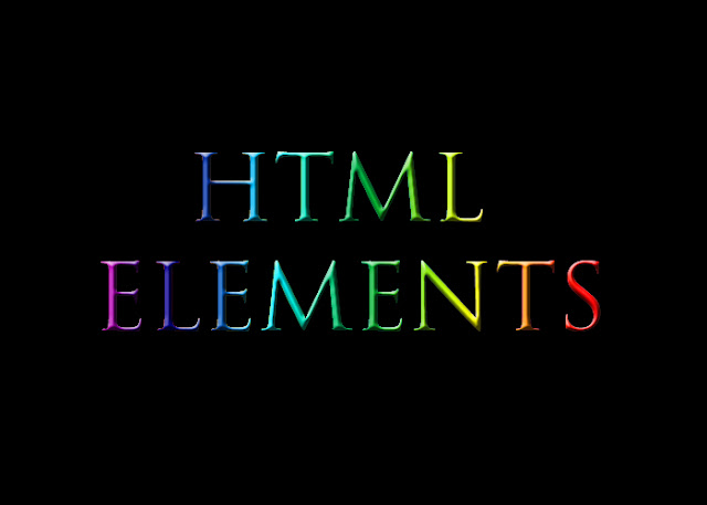 HTML Elements Tutorial #3 in Urdu