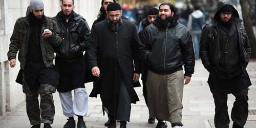 pemuda muslim bersatu