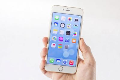 Điện thoại iPhone 6 lock chính hãng