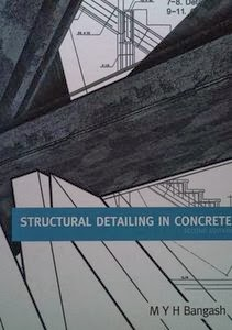 Structural Detailing in Concrete by M.Y.H Bangash