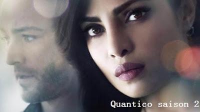 Suivre Quantico saison 2 sur ABC sans attendre