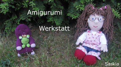 Amigurumi Werkstatt übersetzungstabelle Englisch Deutsch