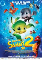 Aventurile lui Sammy 2 dublat in romana