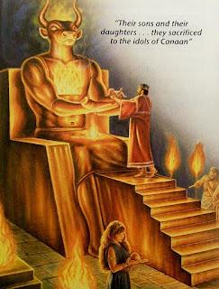 Quem era Baal? Um estudo da Bíblia