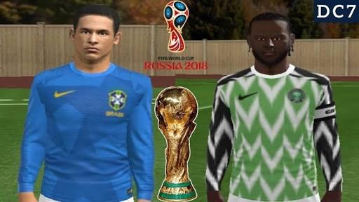 download world football league dunia mod apk