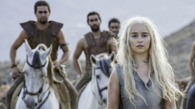 Nuevo teaser de Game of Thrones temporada 7