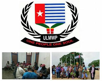 Ketua PNWP, Buchtar Tabuni: 3 Agenda Persatuan Nasionalisme Bangsa Papua yang Sudah dan Harus Terjadi