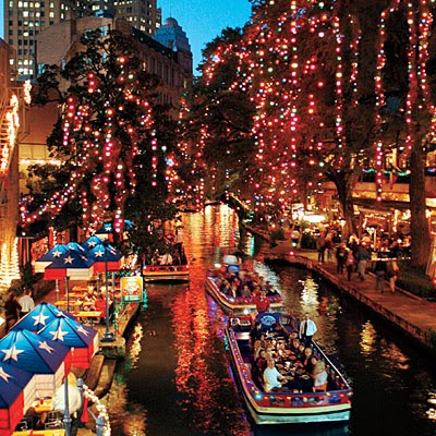 La Live Christmas Tree Lighting