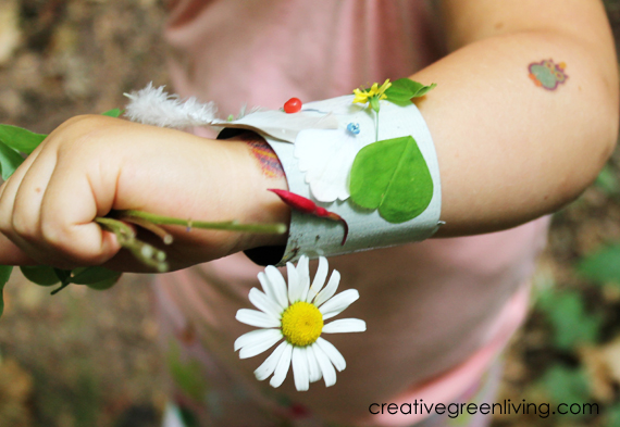 Go for a hike and learn how to make a fairy bracelet: and 99  other screen free summer activities for kids