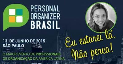 Personal Organizer Brasília Renata Muniz