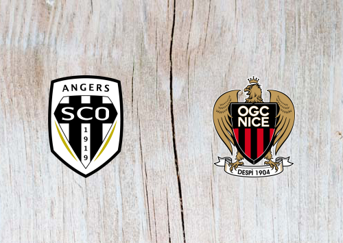 Angers vs Nice - Highlights 16 February 2019