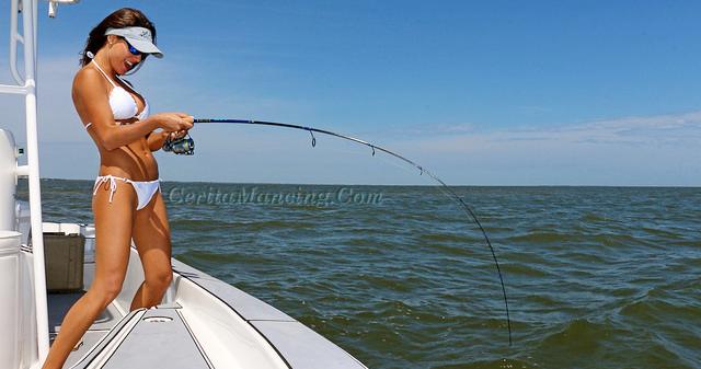 Mancing Ikan Hobi Yang Mendidik Prilaku