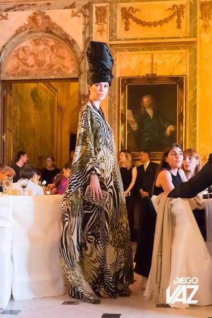 asesora de imagen, julieta latorre, july latorre, eventos, six o clock tea, desfiles, runway, moda y estilo