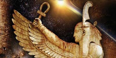 Αυτά Είναι τα ΕΝΝΕΑ ΜΕΡΗ της ΨΥΧΗΣ του Ανθρώπου Σύμφωνα με την Αρχαία Αίγυπτο