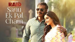 Sanu Ek Pal Chain Video Raid