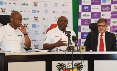50,000 athletes to participate in 2017 Lagos city marathon