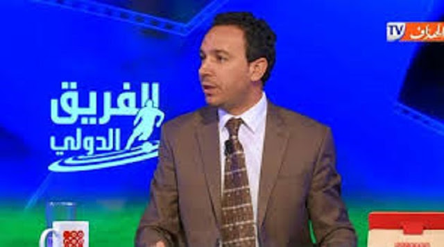 VIDÉO. Herida : «Slimani est meilleur que Brahimi et Feghouli»