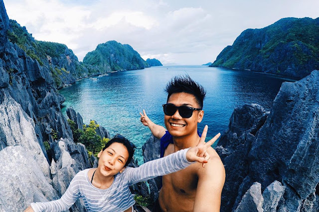 DIY ITINERARY TO EL NIDO PALAWAN