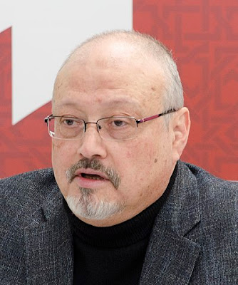 who is jamal khashoggi