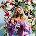 Beyonce Shares Official Picture Of Her New Twins [PHOTO