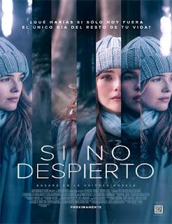 Ver Si no Despierto (Before i Fall)  (2017) película Latino