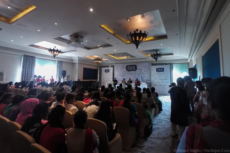 Talk Journalism - Jaipur.