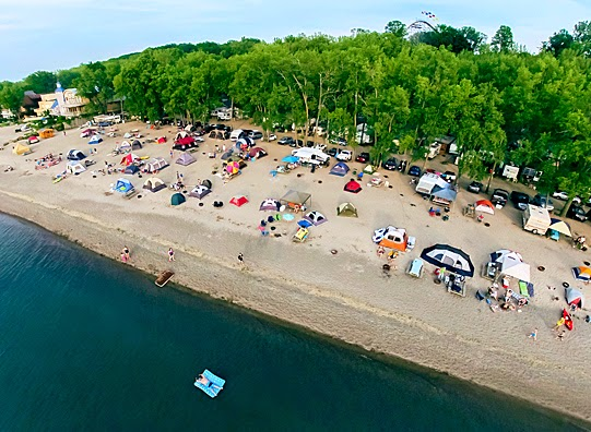 Gocampingamerica Com Lists Great Camping Amp Attractions On