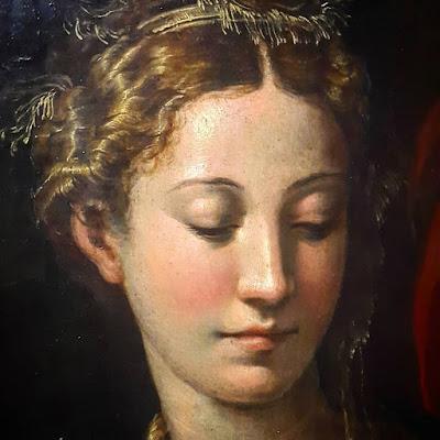 """Résultat de recherche d'images pour """"Parmigianino"""""""
