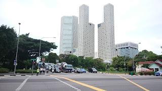 Beach Road Singapore