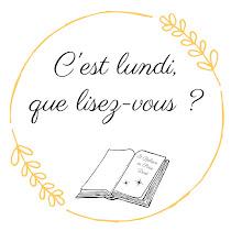 C'est lundi, que lisez-vous ? #149