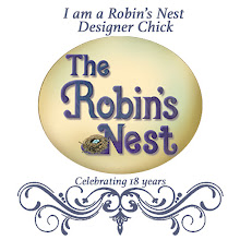 blinkie blog Robin's nest
