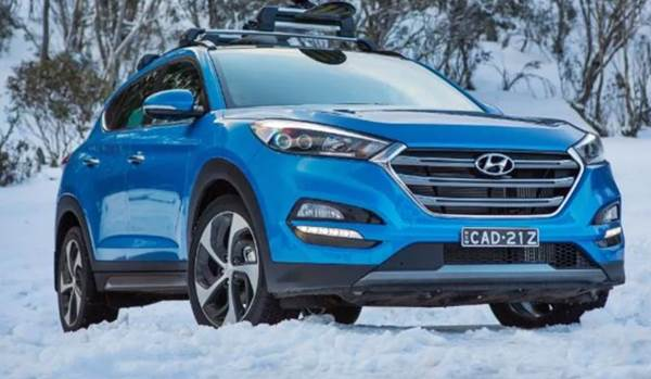 2019 Hyundai Tucson Review and Price