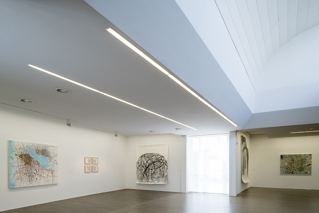 Kunst am Bodensee, Renata JAworska, Salem, Düsseldorf, Jaworska,