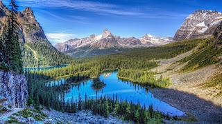 Rocky Mountains 12
