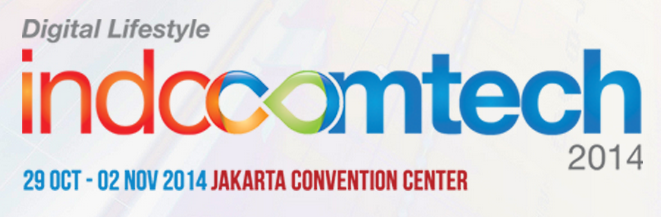 Jadwal Pameran Indocomtech 2014 di Jakarta (diskon besar-besaran!!!)