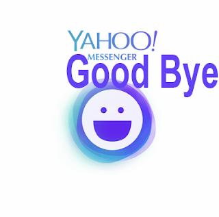 Yahoo! Messenger, Tutup Setelah 18 Tahun Menemani Kita