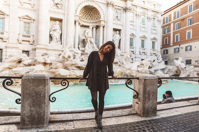 Rzym w dwa dni / Moje ulubione miejsca, wskazówki oraz kosztorys  - Czytaj więcej