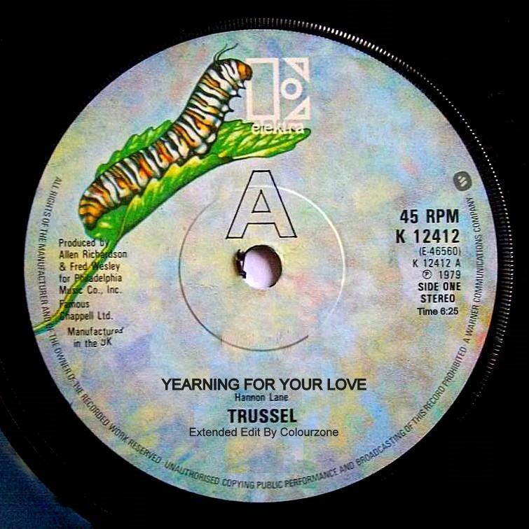 Yearning Your Love Telenovela