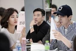 Rekomendasi 6 Drama Korea Bulan Juli 2018