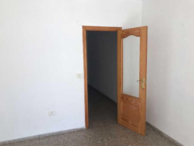 piso en venta calle san francisco castellon salon