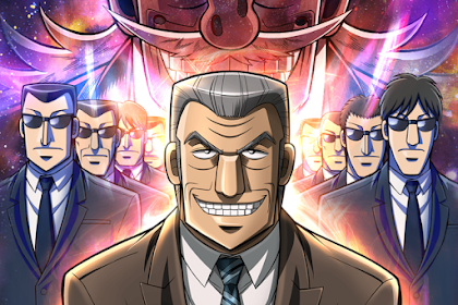Download Anime Dragon Crisis Chuukan Kanriroku Tonegawa Sub Indo Episode 1-19