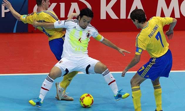 Artikel Olahraga Artikel Olahraga Futsal