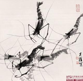 символы в китайской живописи