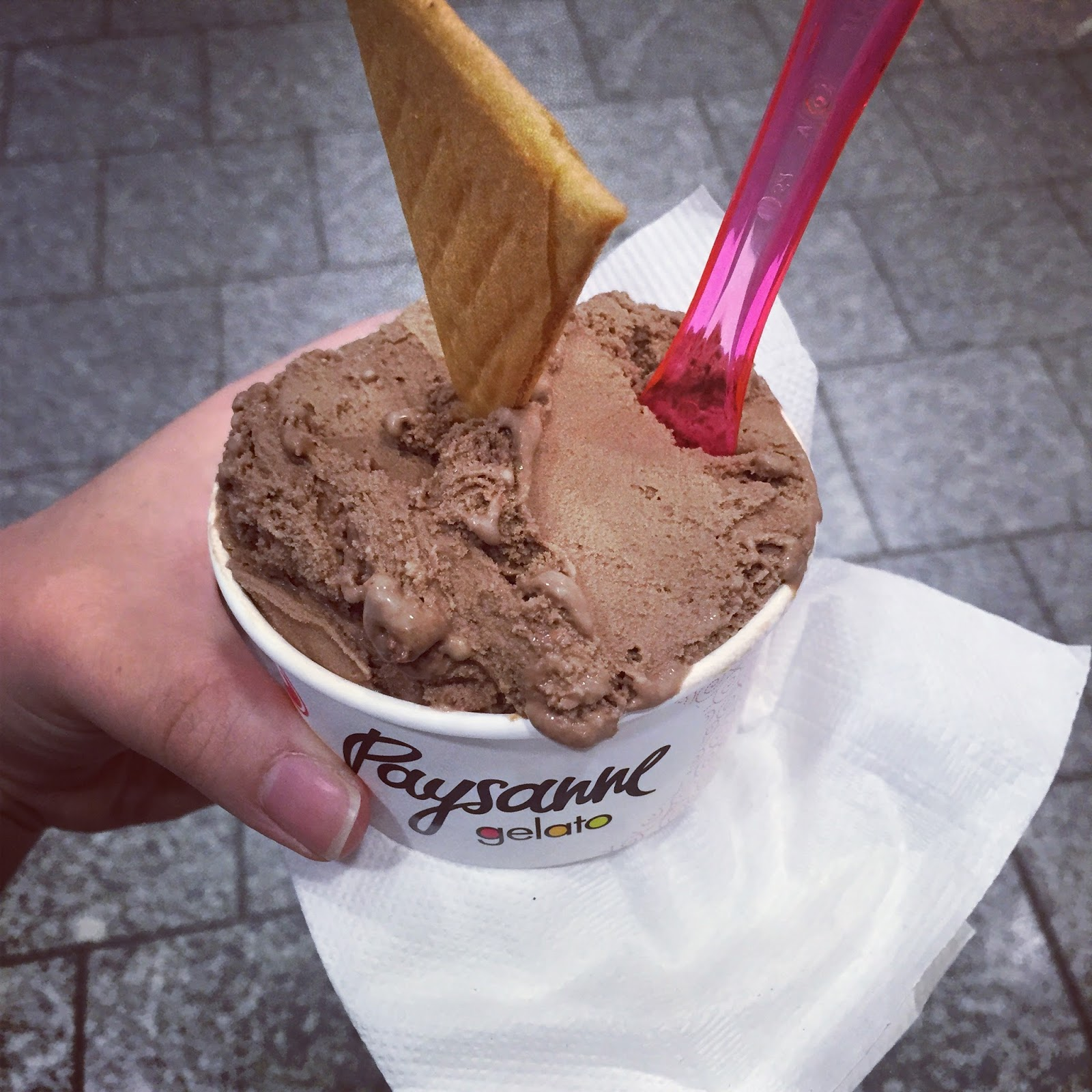 paysanne gelato is one of the best gelato places in montreal