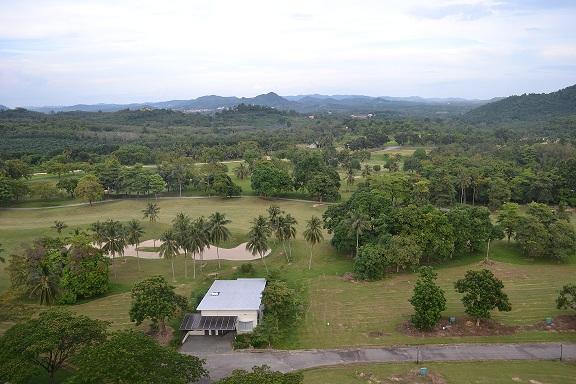 Melaka - A Famosa Resort - Condo D' Savoy