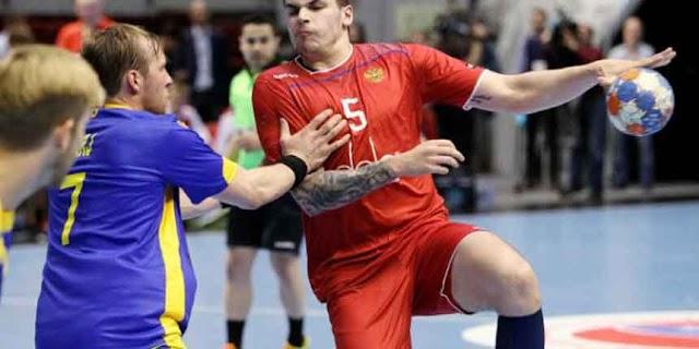 Handball: Vardar Skopje verpflichtet Russen Dmitrii Kiselev