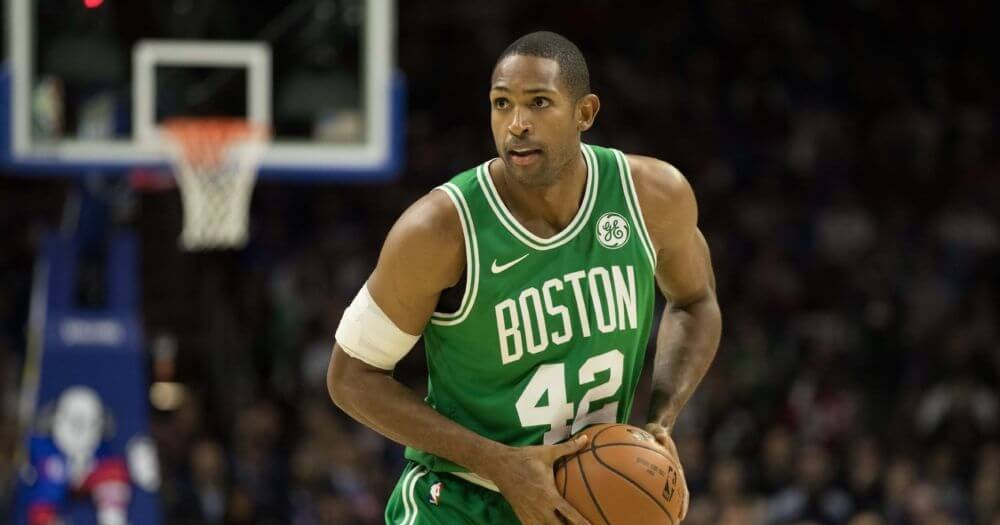 J. R. Smith's foul on Al Horford in Game 2 remains Flagrant 1 with no suspension