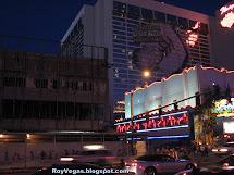 Roy Vegas Las - 'sheas Demolition Linq