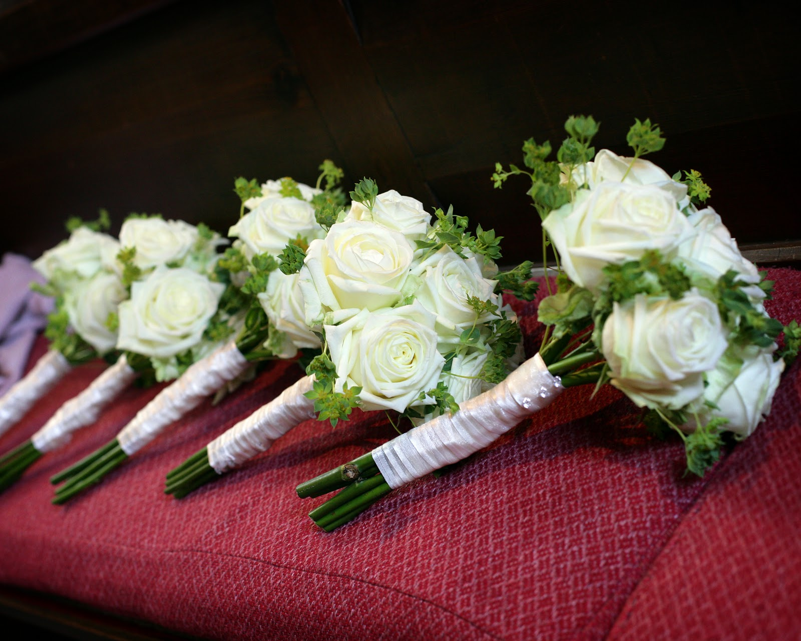 Blush Bespoke Flowers Blog: How Much Do Wedding Flowers Cost?